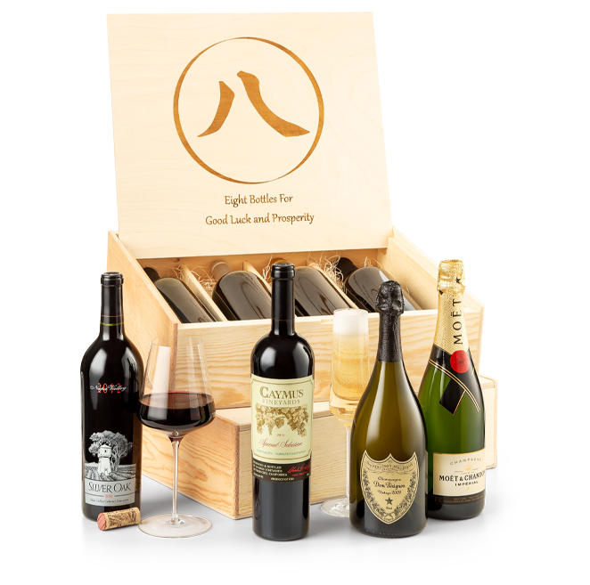 Wine Crates And Totes