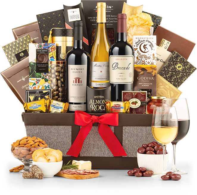 Port Wine Gifts