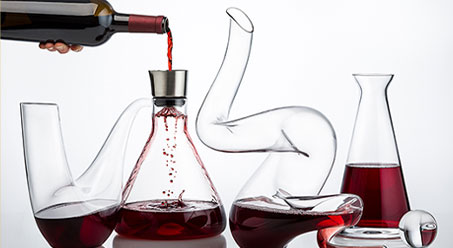 Decanters & Accessories