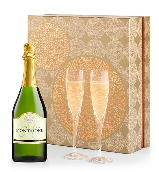 Champagne Gifts: A Toast for Two