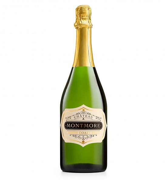 Wine Gifts: Chateau Montmore North Coast Brut Cuvee