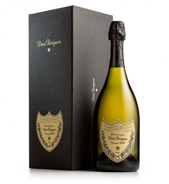 Champagne Gifts: The Art of Dom Perignon