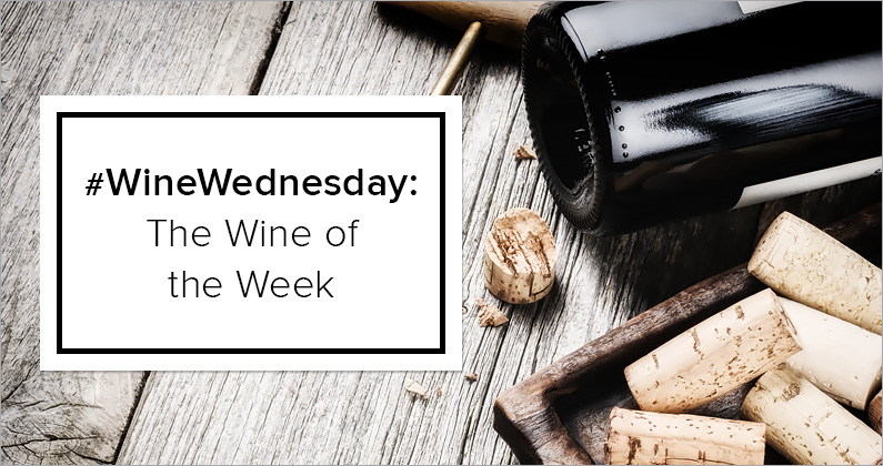 Wine Wednesday: Opus One