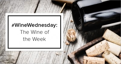 Wine Wednesday: Dominus Estate 2013
