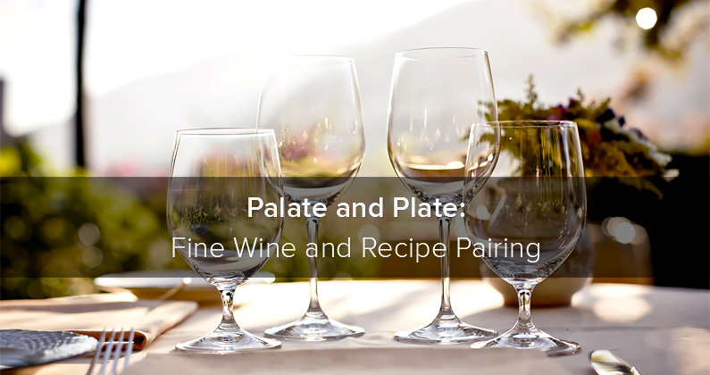 Palate & Plate: Opus One Overture with Slow Roast Spiced Lamb Shoulder